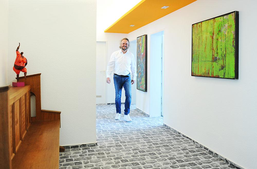 Georg Spross Rechtsanwalt Koblenz